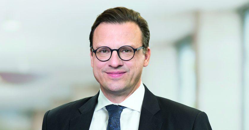 Swiss Life-CEO Patrick Frost verdient 2020 rund 380.000 Franken weniger als im Vorjahr
