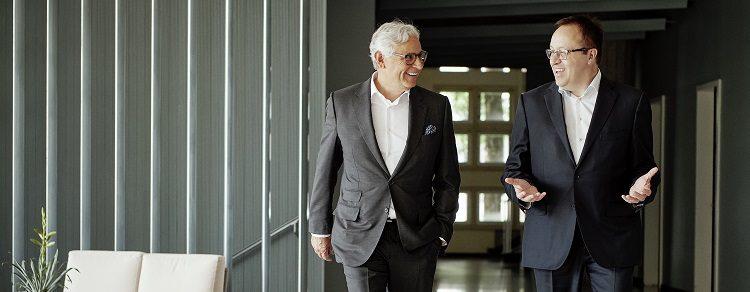 Vaudoise verändert Unternehmensführung