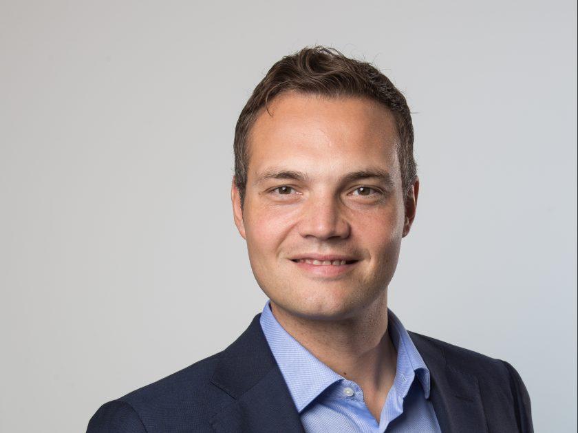 Jan Bergmann steigt zum Geschäftsführer der VVDG auf