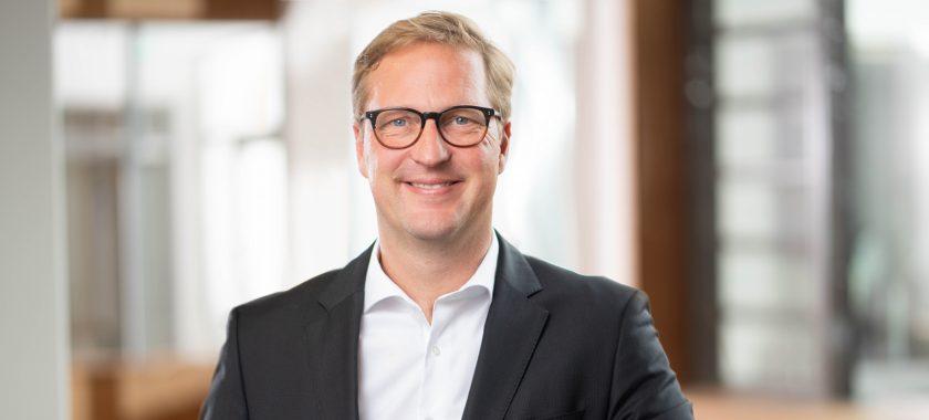 Eucon stärkt Innovationsmanagement mit Volker Meise