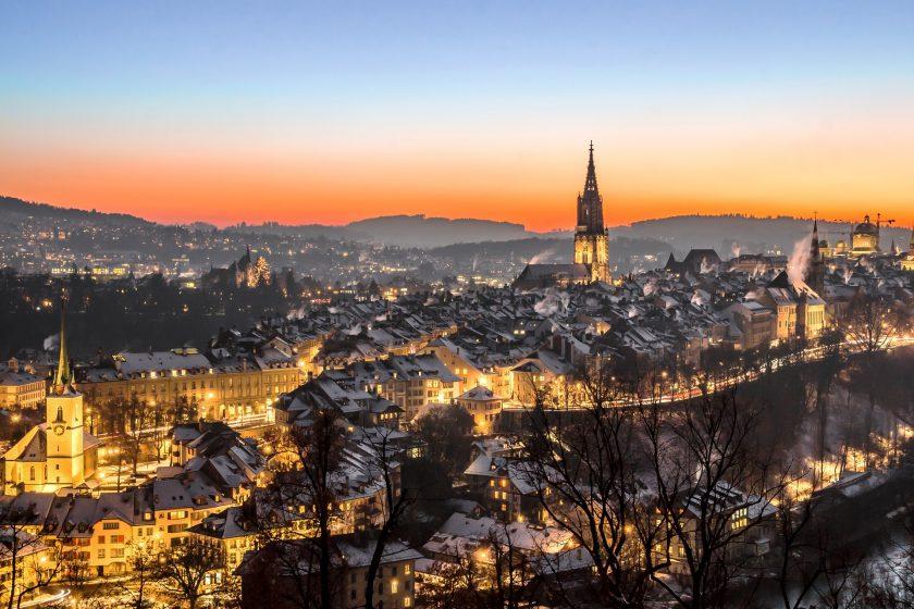 Sunrise verklagt Swisscom auf 350 Mio. Franken