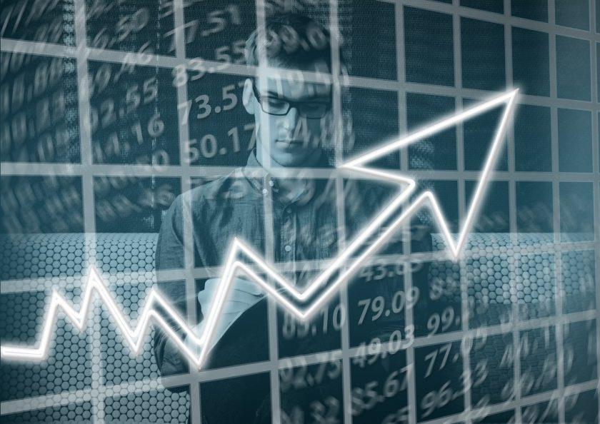 US-Vergleichsportal ist nach Börsengang vier Mrd. Dollar wert