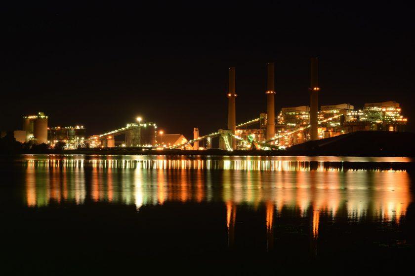 AGCS warnt Industrie vor Hochfahren von Fabriken und Anlagen