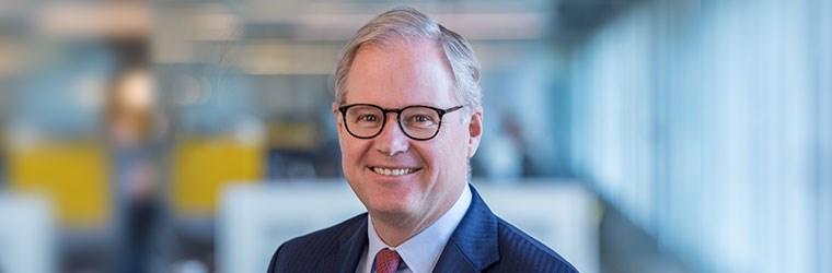 Aegon bestätigt Friese als CEO
