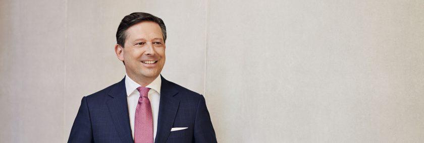 W&W verlängert Vertrag mit CEO Jürgen Junker bis 2026