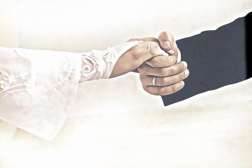 LG Frankenthal: Kein Rechtsschutz bei Heiratsschwindel