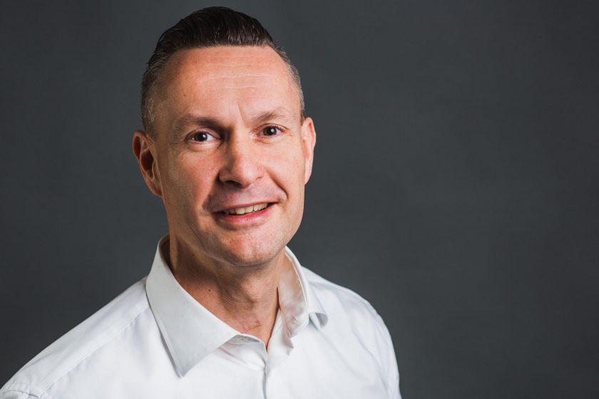 """Wefox-Manager Strauß: """"Unser Ziel ist es nicht, die persönliche Beratung zu ersetzen, wie einige Mitbewerber das tun"""""""