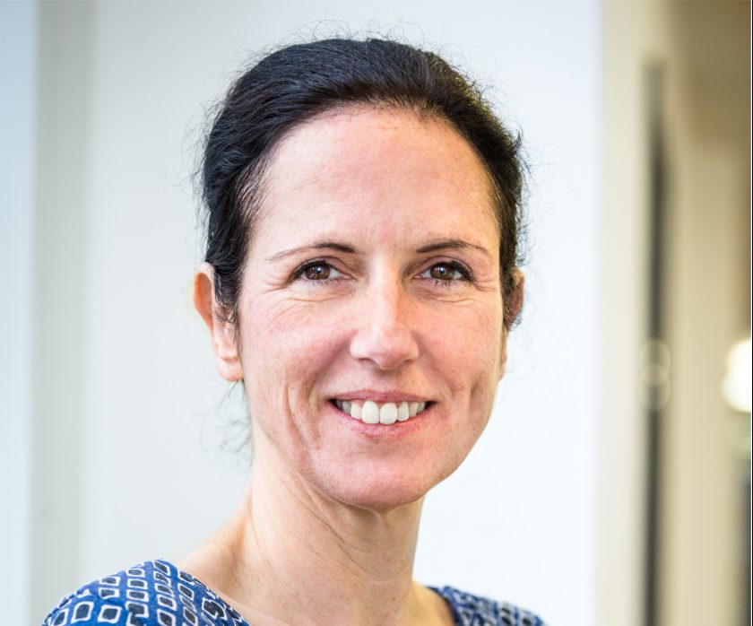 Nicole Battistini-Kohler wird General Counsel bei xbAV