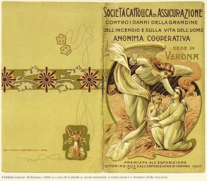 Generali kauft sich bei Cattolica ein