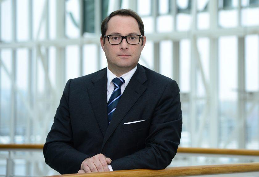 """Hanse-Merkur-Vorstand Bussert im Interview: """"Eine Rückkehr zu einer Zeit vor Corona wird es nicht geben"""""""