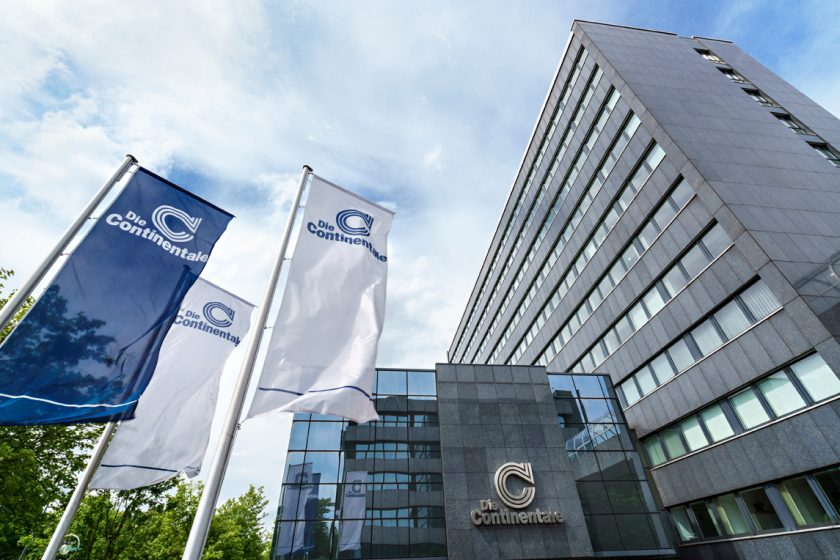 Continentale knackt Rekordmarke bei Prämieneinnahmen