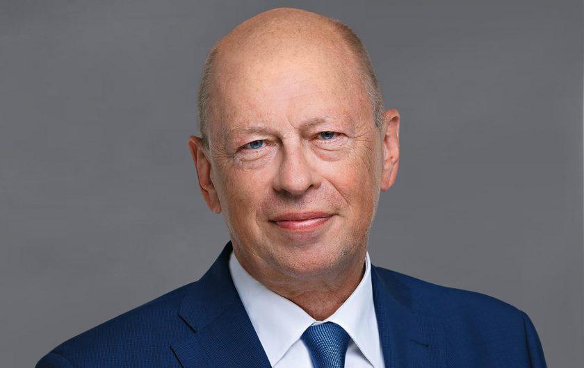 Theo Langheid beendet Anwaltstätigkeit