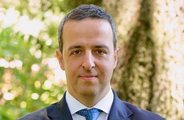 Nikos Antimisaris wird neuer Ergo-Chef in Griechenland