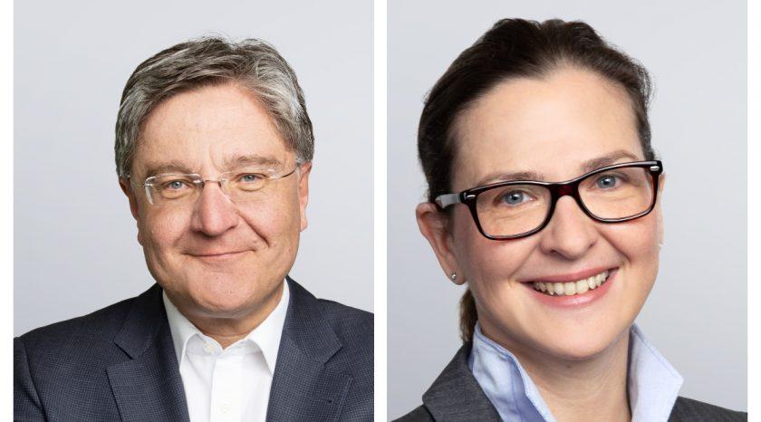 Detlef Frank rückt in den Vorstand der Huk-Coburg Rechtsschutz