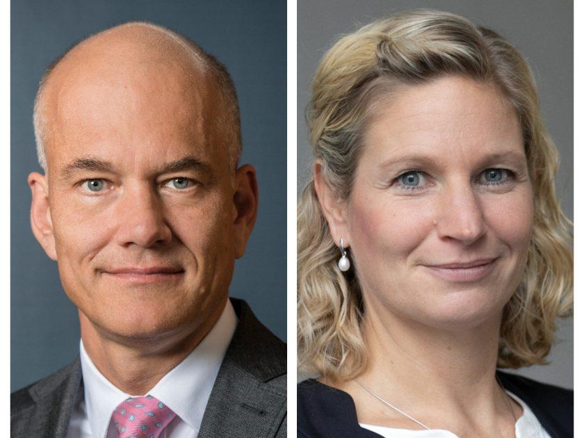 Ulrich Knemeyer wird neuer Vorstandschef der VGH Versicherungen