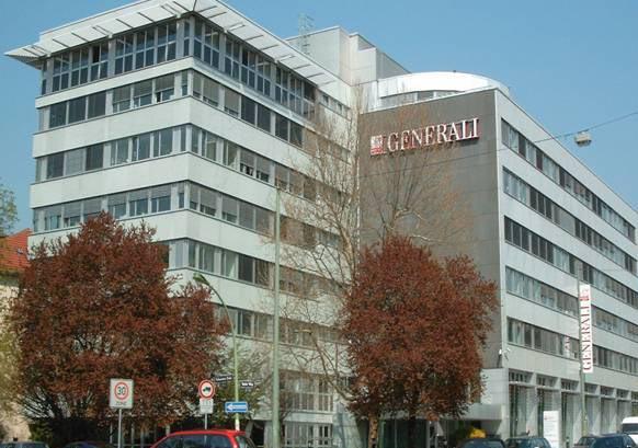 Generali prüft Verkauf des Schweiz-Geschäfts