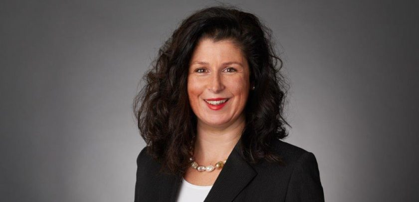 Julia Wohlfarth steigt bei MSIG Insurance Europe AG ein
