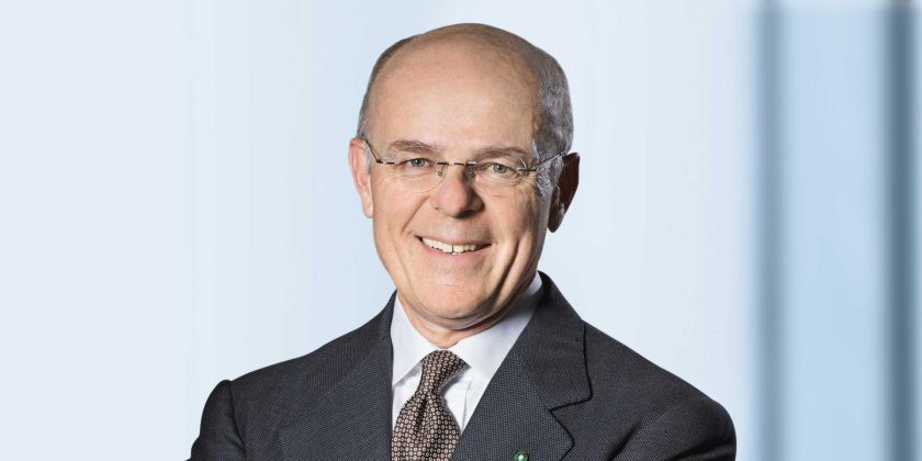 """Zurich-CEO Mario Greco: """"Rückblickend ist es gelungen, die Folgen der Pandemie besser zu managen"""""""