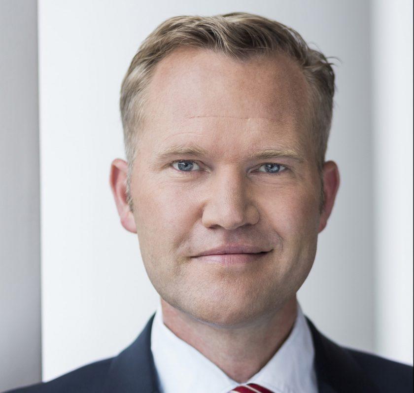 """Ergo-CDO Mark Klein: """"Digitalisierung wird Job-Transformator und kein Job-Killer sein"""""""