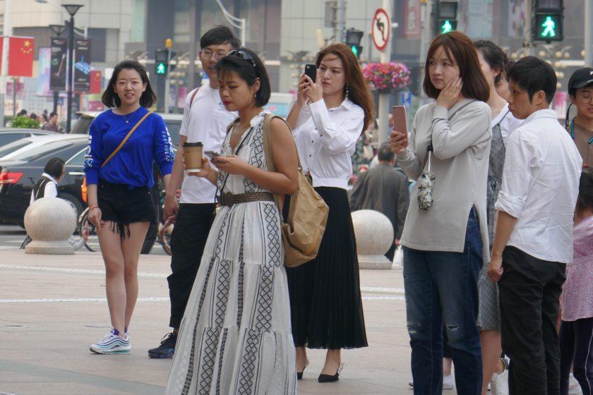 Vertriebshilfe Live Video Cast: Chinas Versicherer erwarten enormen Prämienschub