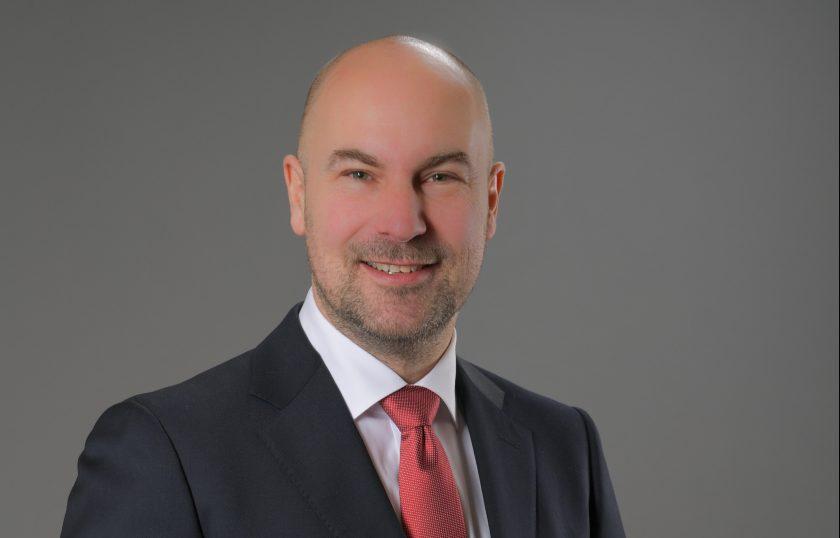Oliver Lang verlässt Vorstand der Jung, DMS & Cie. AG