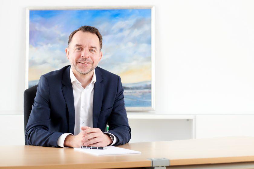 """Mylife-Chef Jens Arndt im Interview: """"Der Bedarf an einer qualitativ guten Beratung wird eher noch zunehmen"""""""