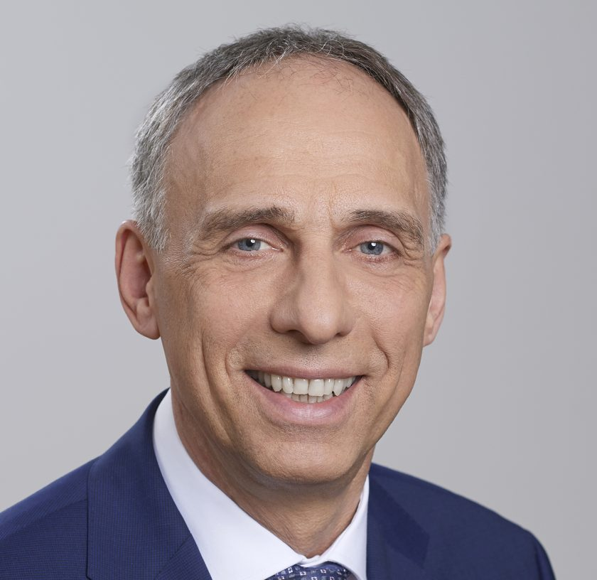 Ralf Kantak als PKV-Verbandsvorsitzender bestätigt