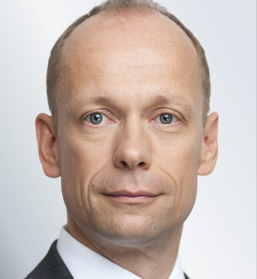 Hagen Schremmer leitet Asset Management bei BNP Paribas