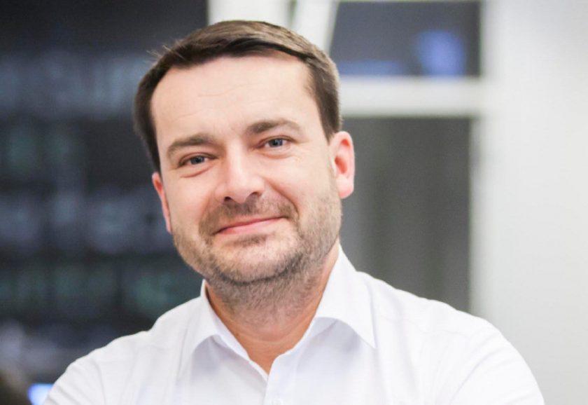 Sven Schönfeld wird neuer Head of Sales bei Thinksurance