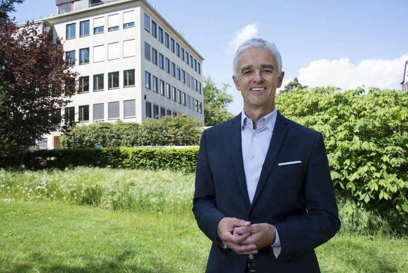 """SVV-Direktor Helbling im Interview: """"Eine Pandemie kann die Grenzen der Versicherbarkeit überschreiten"""""""