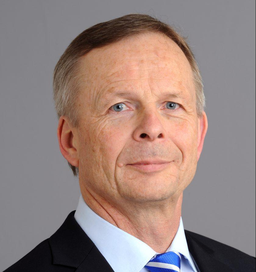 Ulrich Zander als Past-Chairman des BIPAR bestätigt