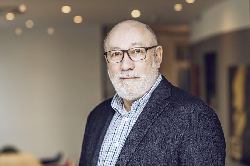 Dela-Chef Capellmann über Vertriebserfolge und die Neubewertung von Versicherungsrisiken wegen Corona