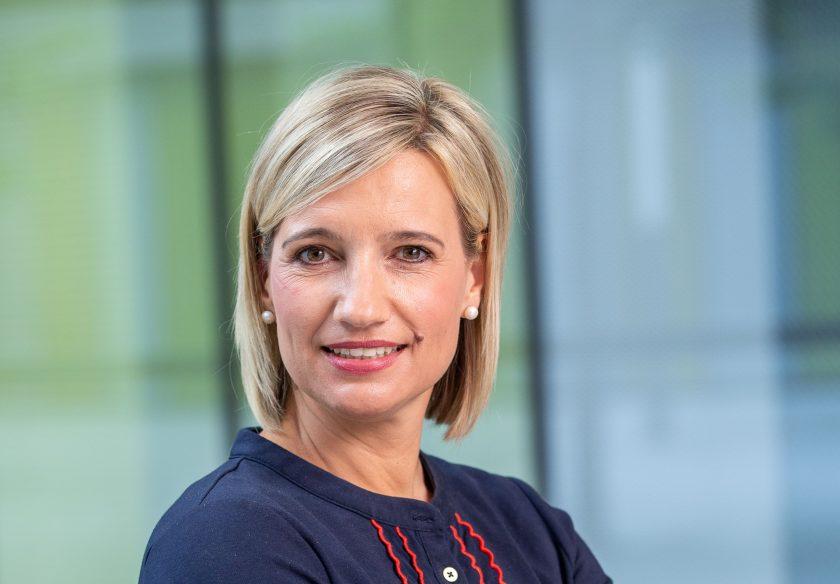 Sandra Reichert rückt in den Vorstand der ADAC Autoversicherung AG auf
