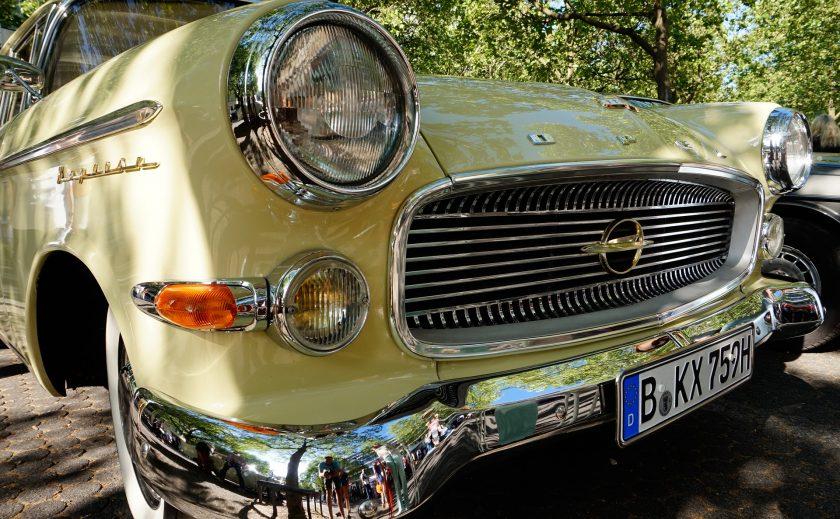 Tobt bei Opel ein Machtkampf um die Betriebsrenten?