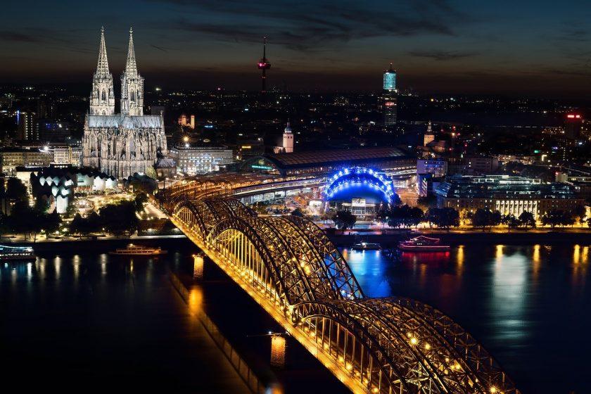 Versicherer zahlt 200 Mio. Euro für eingestürztes Kölner Stadtarchiv