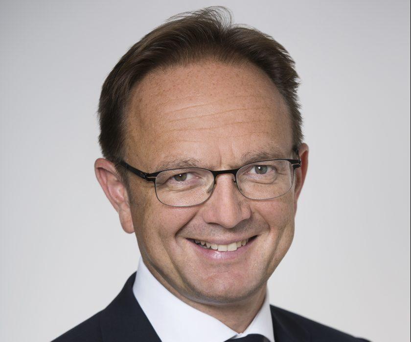 Emmanuel Clarke ist neuer Vorsitzender des Global Reinsurance Forum