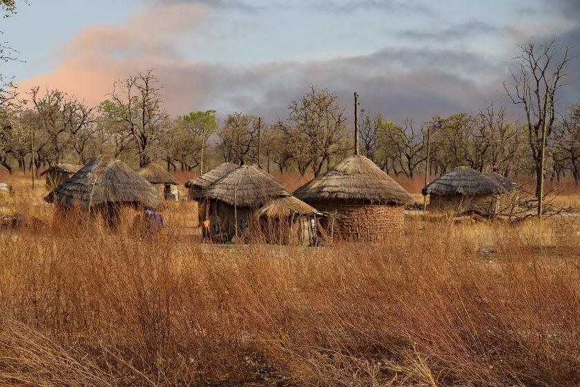 Bund finanziert Dürreversicherung in Westafrika
