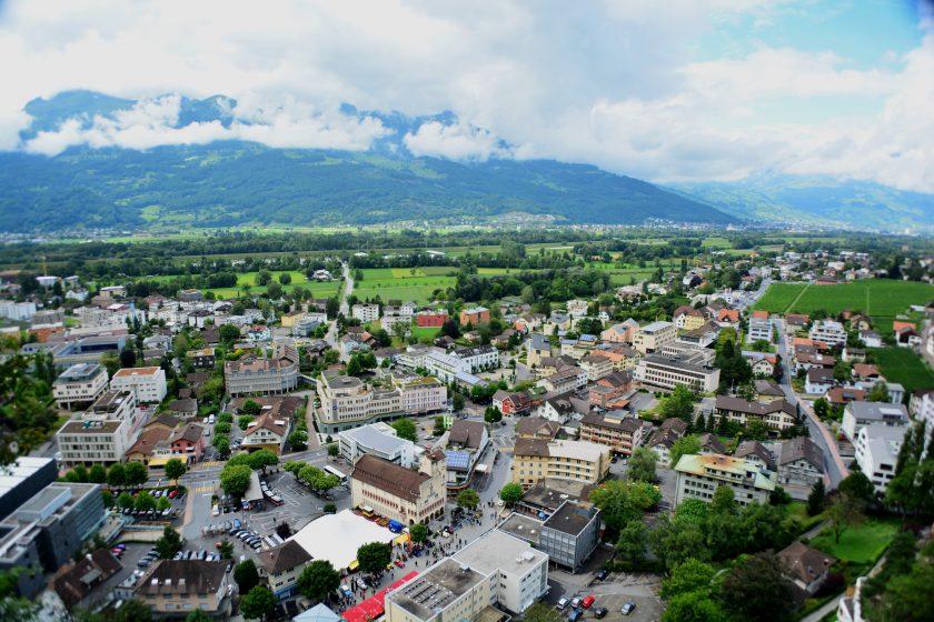Liechtenstein Life kooperiert mit Heilbronner Hoerner Bank AG