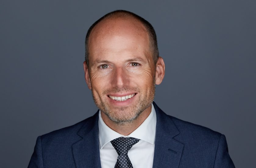 Marc Luginbühl wird neuer CEO der HDI Global in der Schweiz