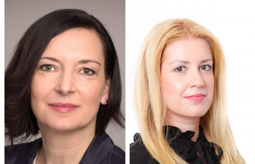 MLP Corporate University bekommt zwei neue Bereichsleiterinnen