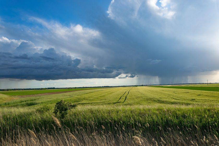 Vereinigte Hagel: Unwetterschaden geht in die Millionen