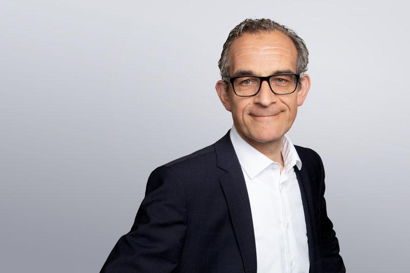 """Huk24-Vorstand Stuhldreier: """"Wir wachsen auch ohne Check24"""""""