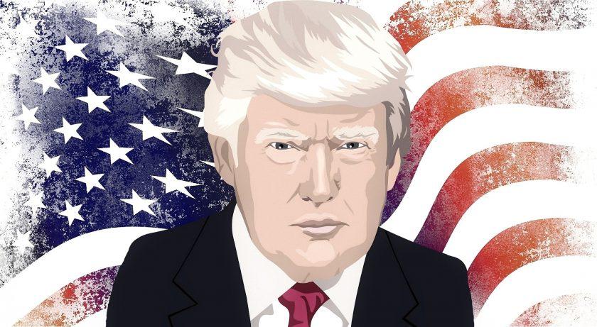 Trump: Obamacare soll verfassungswidrig werden