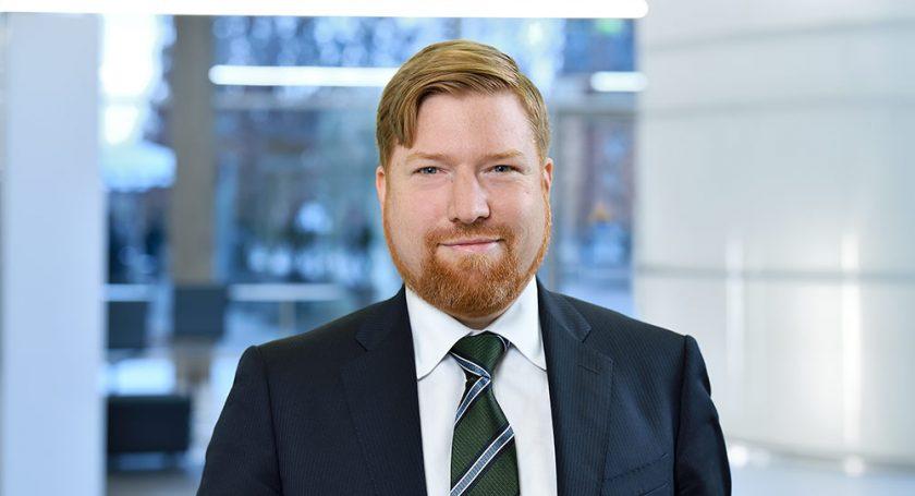 VHV: Sebastian Stark übernimmt das Finanzressort