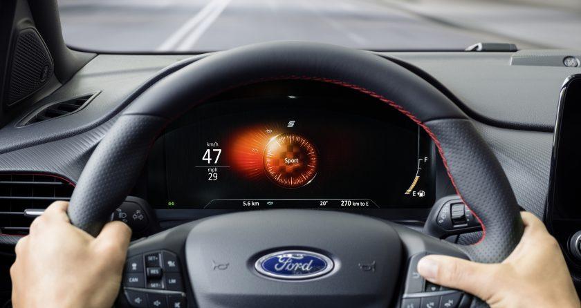 Ford und Allianz tüfteln gemeinsam an der Mobilität von morgen