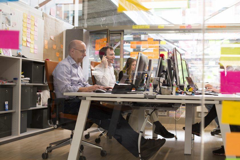 Wie Versicherer die Chancen der Digitalisierung nutzen können