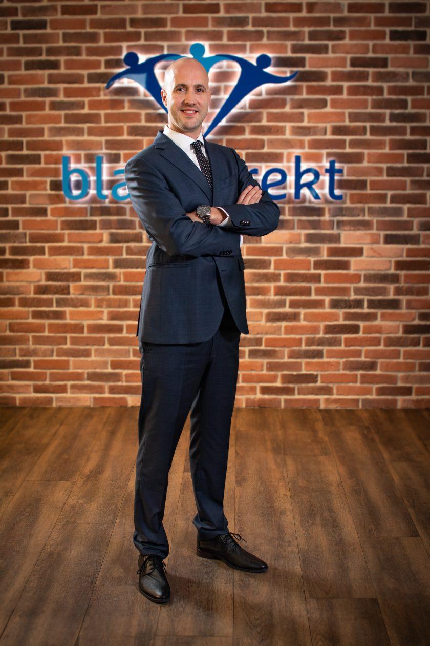 Blau direkt holt Paulsen für das Lebensversicherungsgeschäft