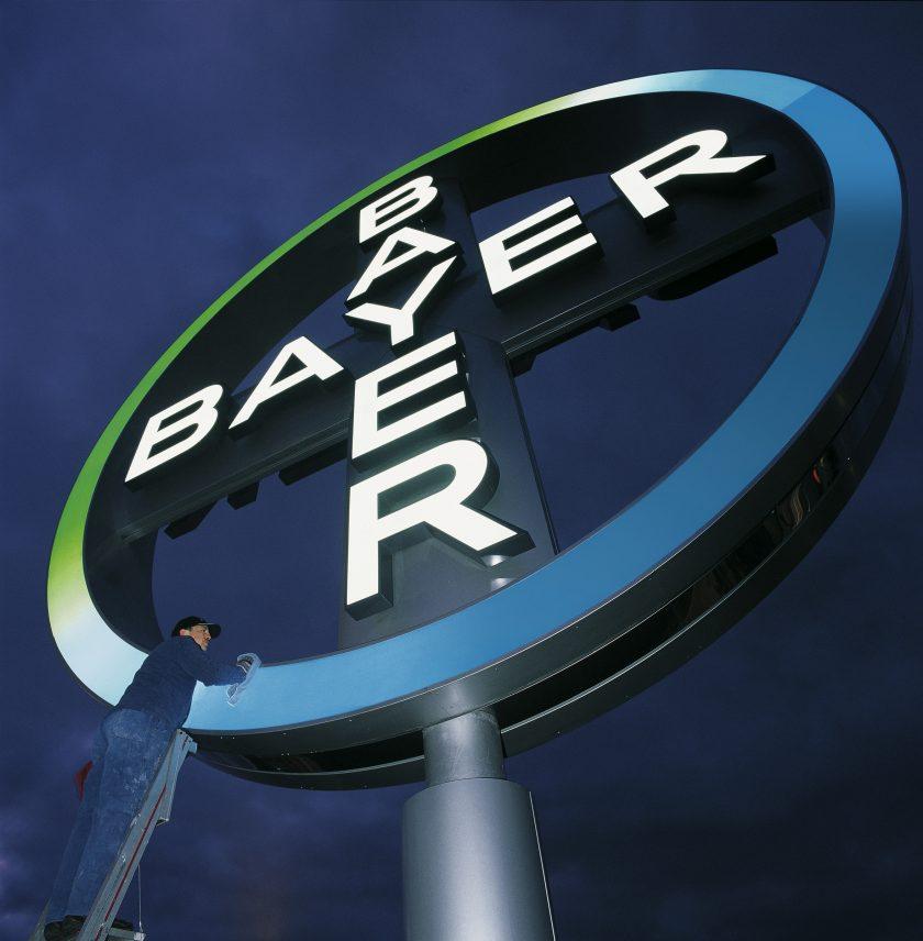 Glyphosat: Bayer muss weniger Schadenersatz leisten