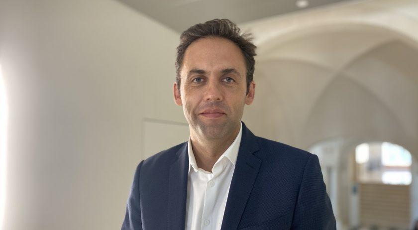 """iptiQ-Manager Carlo Bewersdorf: """"Wir verändern die Art und Weise, wie Versicherungen erlebt werden"""""""