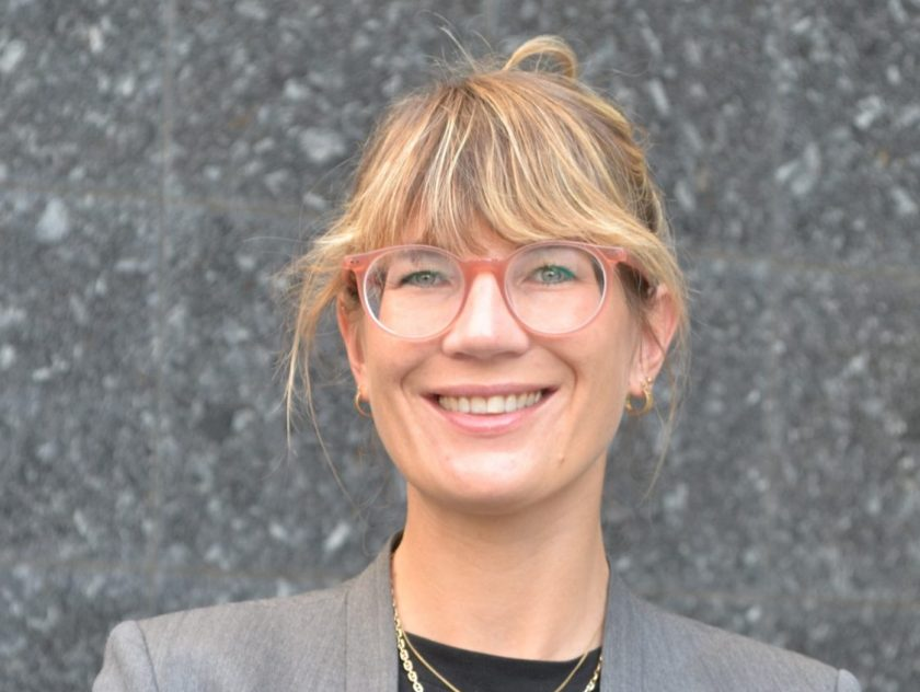 Christina Niens ist neue Head of Platform bei Thinksurance